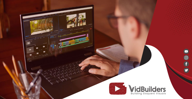 How VidBuilders Helps You Promote Your Brand?