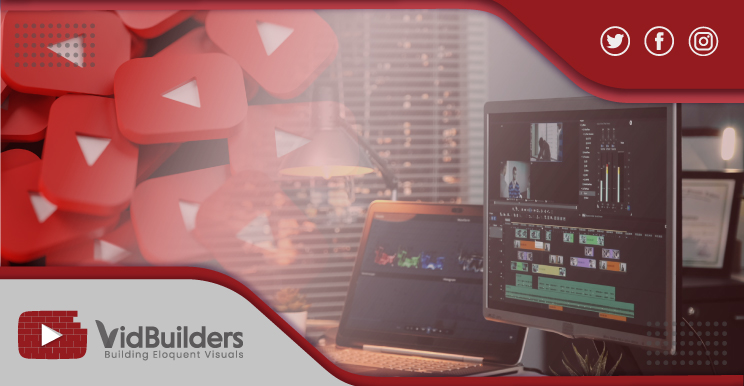 3 Reasons Why you Need Expert Video Editing for YouTube Channel