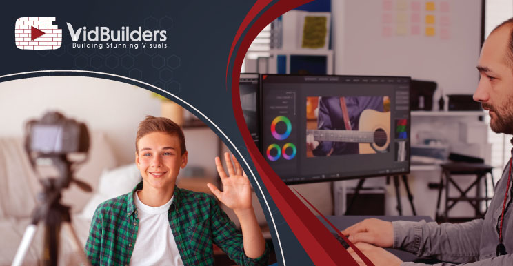 Gain the Attention of Your Customers via Quality Video Editing