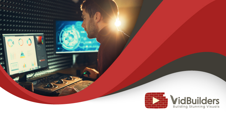 How Video Editing Improves Your Video Marketing?
